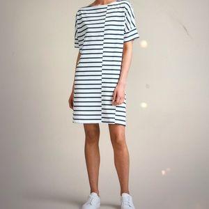 🆕Burberry t-shirt Dress
